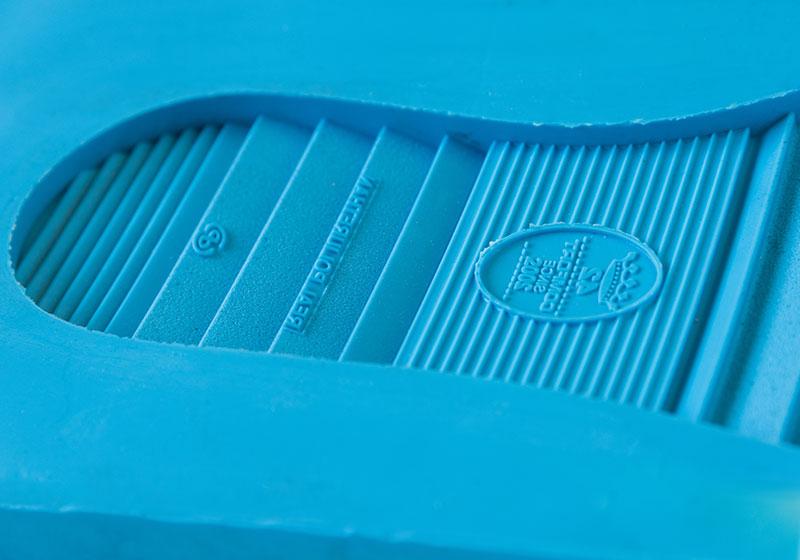 serie 5 gomme siliconiche policondensazione